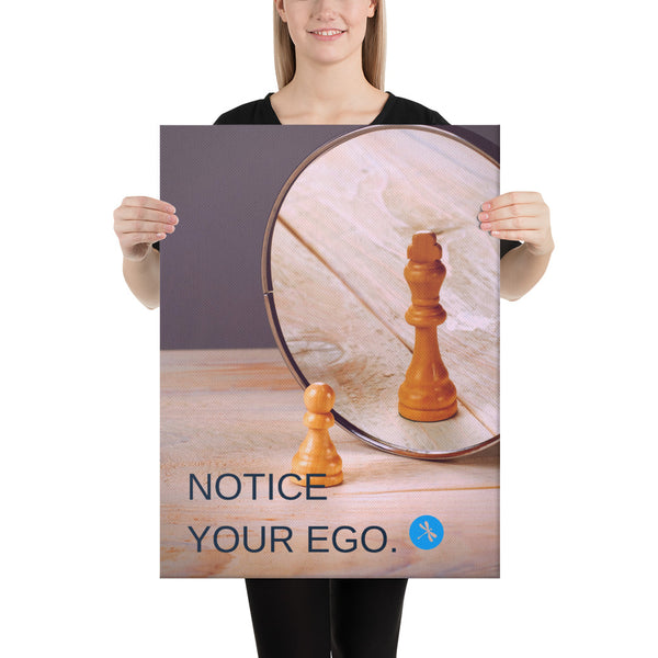 Ego Canvas