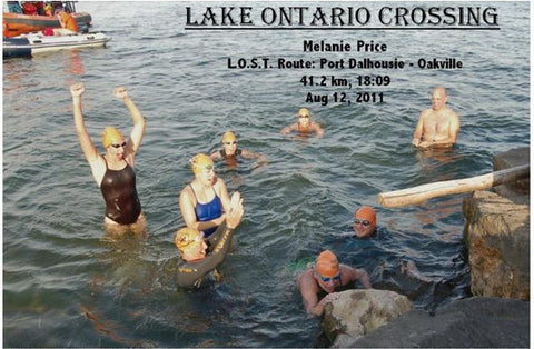 Great Lakes Crossing Crossing Organization (sanctioning only)