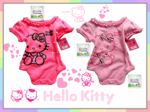 SALES: Cute Hello Kitty Romper [RP_KITTY_01]
