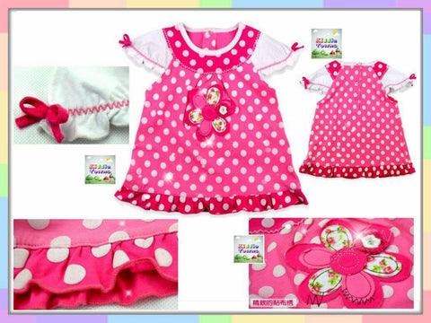 SALES: Baby PINK Dress [PINK_SERIES]