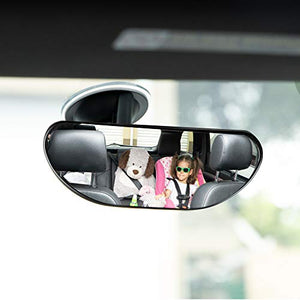 Passenger Side MINI Mirror for Drivers Training - Baby Mirror