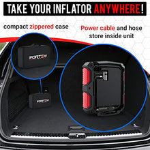Load image into Gallery viewer, Digital Portable Air Compressor - Tire Inflator