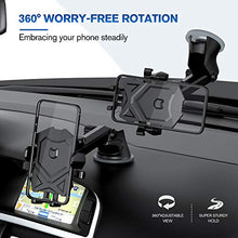 Load image into Gallery viewer, Universal Car Phone Holder