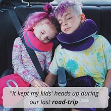 Load image into Gallery viewer, BCOZZY Kids- Travel Pillow