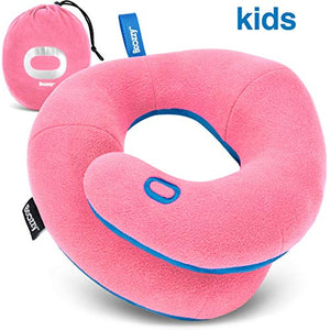 BCOZZY Kids- Travel Pillow