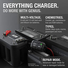 Load image into Gallery viewer, 5-Amp Fully-Automatic Smart Battery Charger
