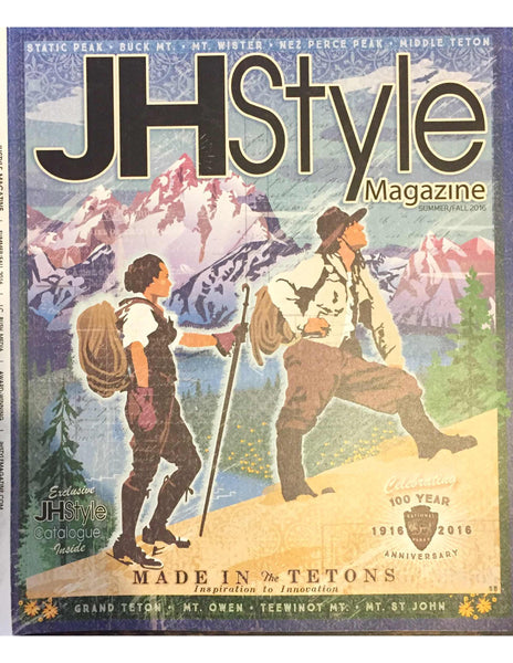 JH Style Cover Summer 2016
