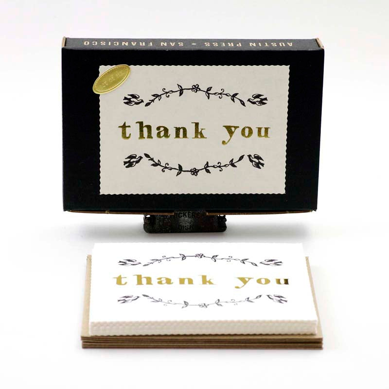 Dove Thank You Boxed Set