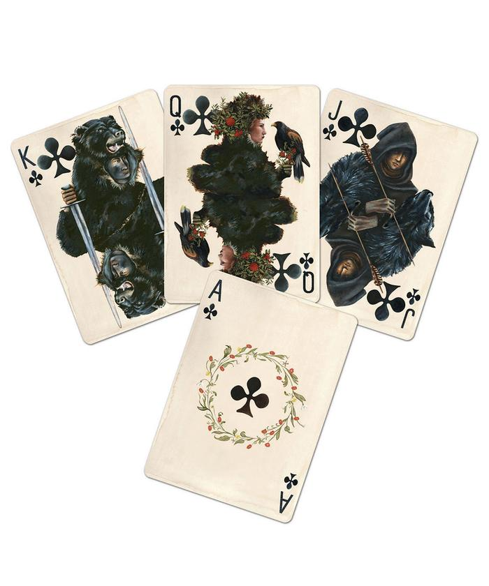 Pagan Playing Cards