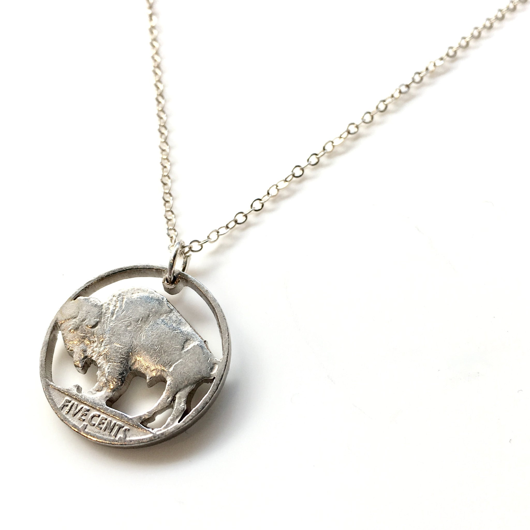 necklace bennett codd sonya carolyn deer pendant stag products