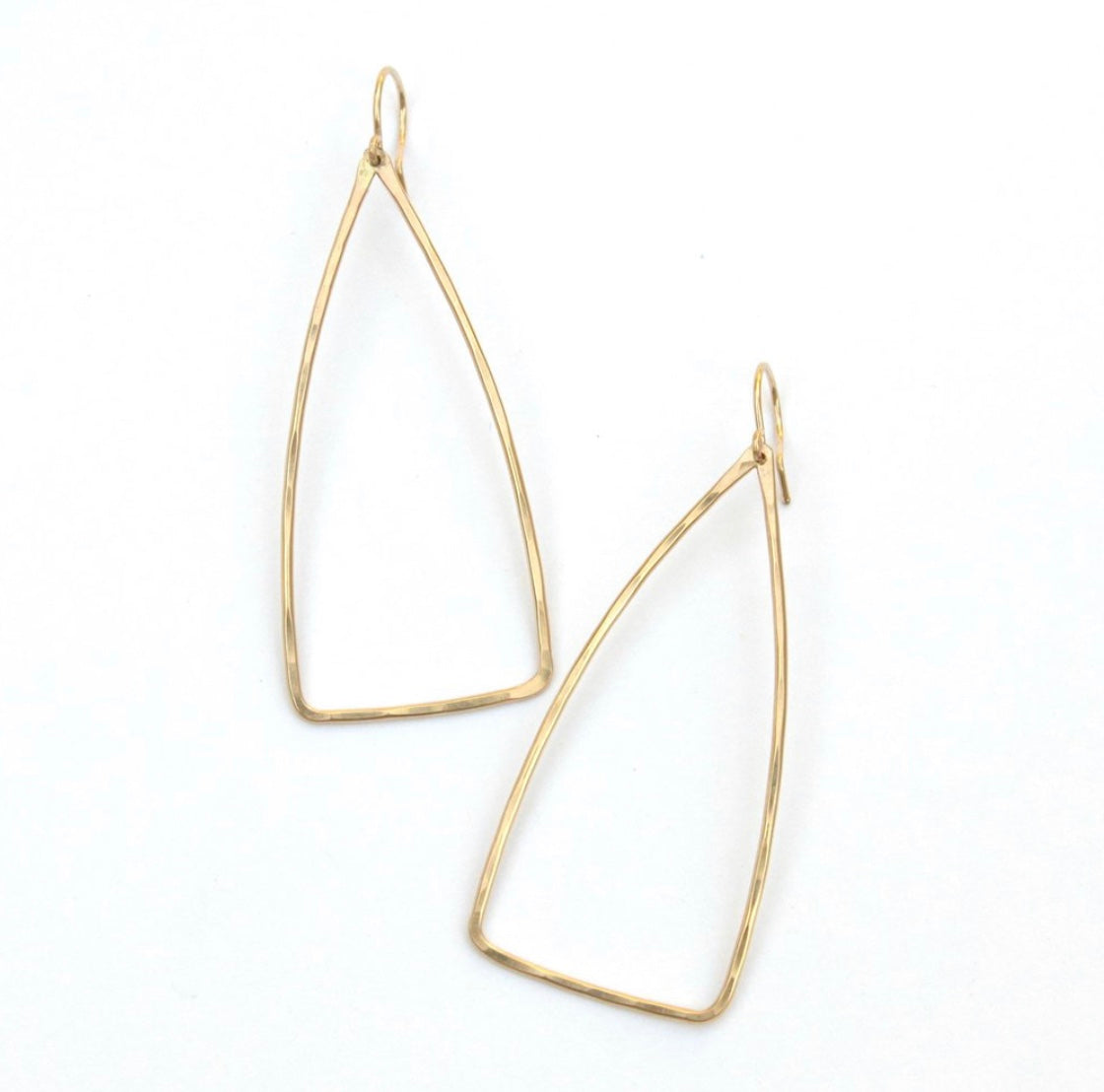 Atlatl Earrings