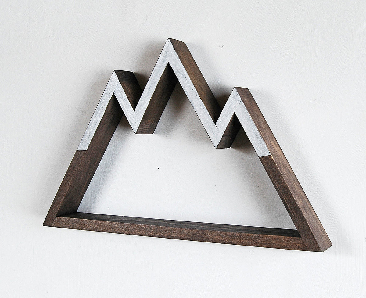 Mountain Shelf - Small