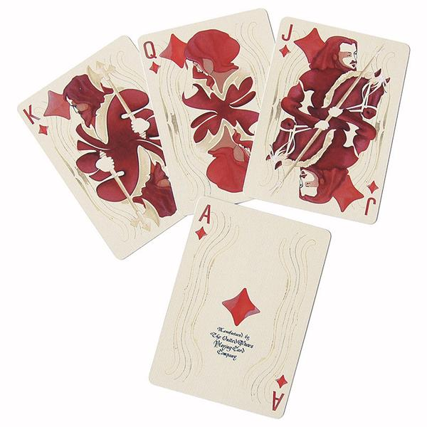 Bohemia Playing Cards