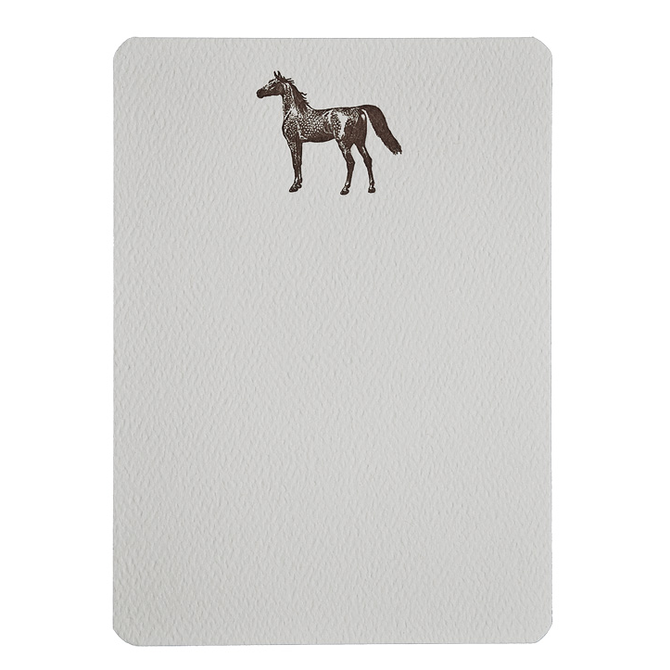 Horse Boxed Set of Notecards