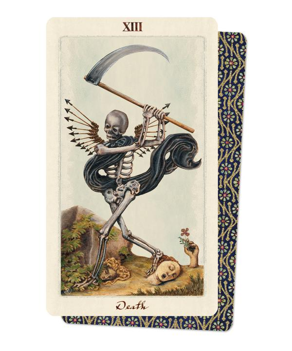 Pagan Otherworlds Tarot Cards