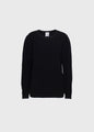 Frida knit - Black