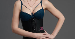 7-Day Waist Training Plan for Beginners - LissommeX