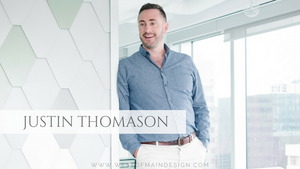 Meet the team: Justin Thomason, Co-Founder