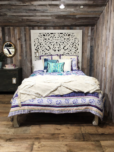 Anthropologie Small Bedroom Ideas
