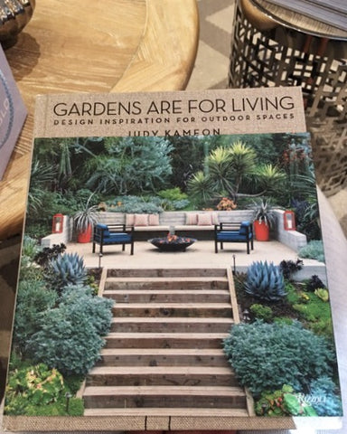 Interior Design New York Reading Book Garden are for Living
