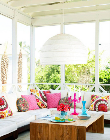 Interior Design Patio Furniture