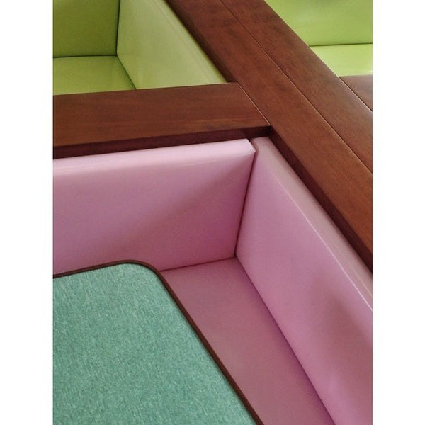 SPRING INTERIOR DESIGN COLOURS - Bar Luce