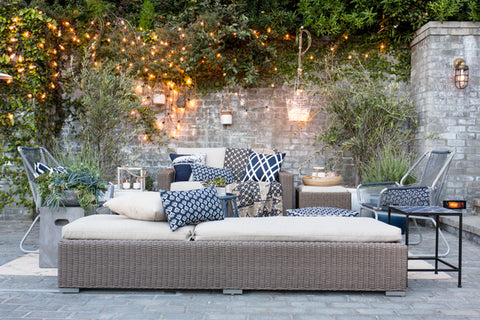 Interior Design - Patio Furniture