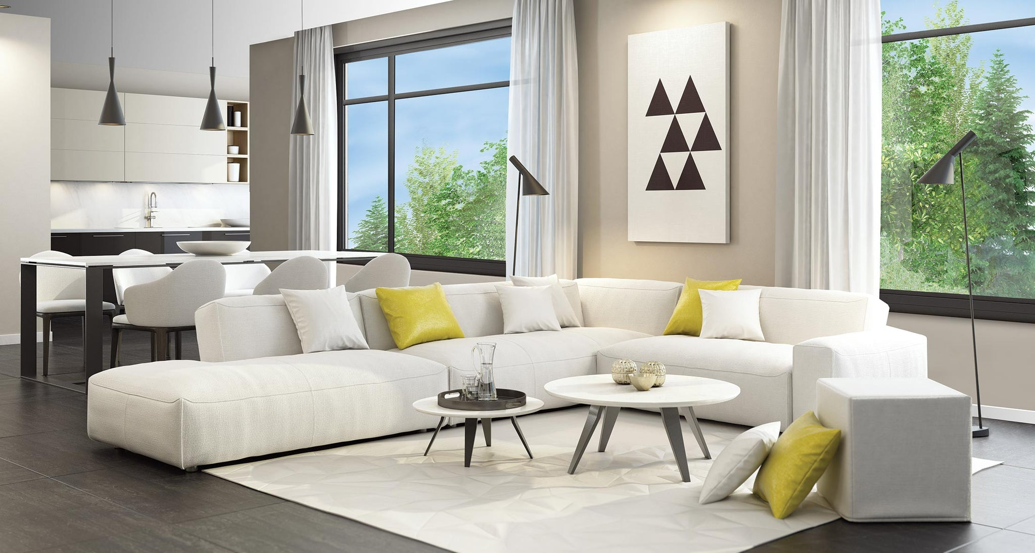 Interior design, Fresh Towns, condo design, Ottawa, interior design