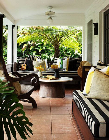 Interior Design Pillows Patio Furniture
