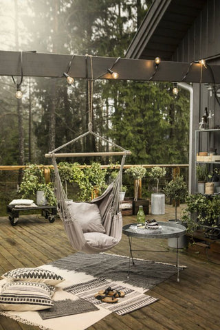 Patio Swing Interior Design