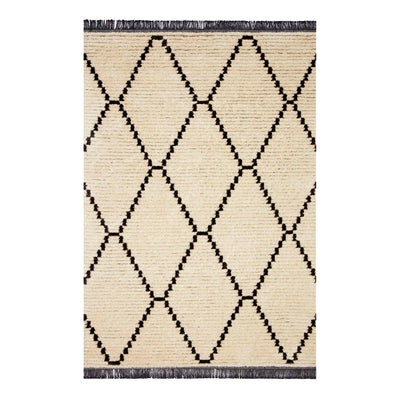 The Alice Rugs are highly durable with a soft underfoot.