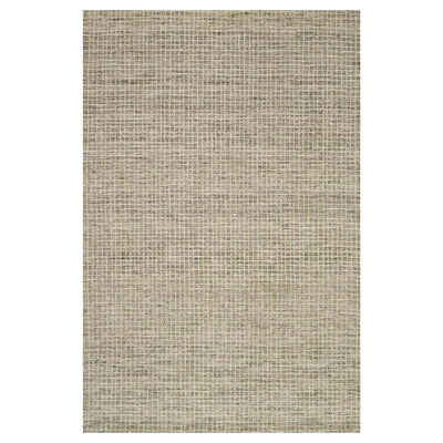 Atrani Granite Rug. Hand hooked, wool rug made in India.