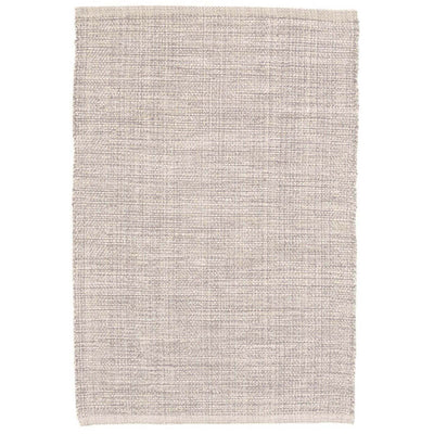 Sonoran Marled Grey Rug. Neutral durable rug.