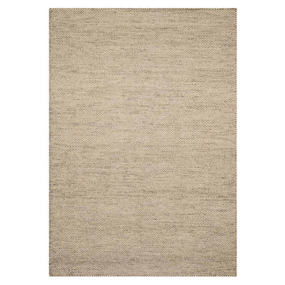 Tabuk Wheat Rug. Natural, dye-free, durable rug. Neutral hand woven rug.