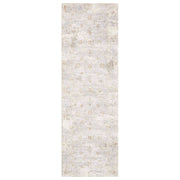 Bergen Sea Rug runner. Affordable neutral runner.