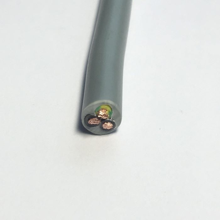 3 x 6mm YY Cable
