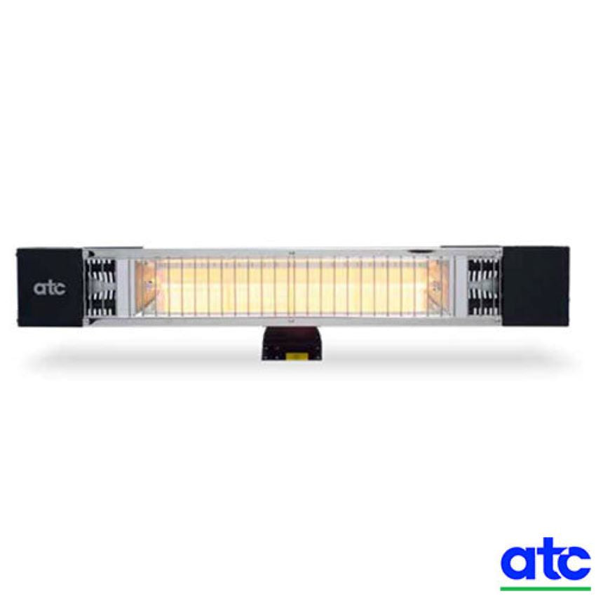 ATC Alfresco Outdoor IP65 Infrared 1800W Heater