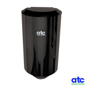 ATC Cub High Speed Hand Dryer - Black