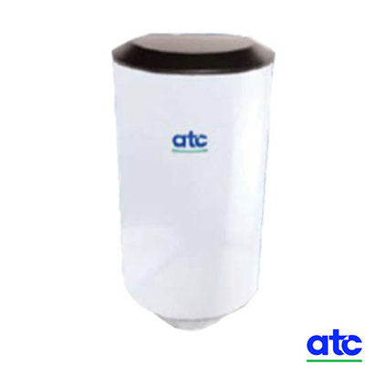 ATC Cub High Speed Hand Dryer - White