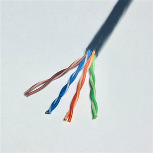 CAT5 EXTERNAL CABLE-N2 ELECTRICAL WHOLESALER