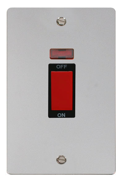 Click Define - 45A Tall Cooker Switch