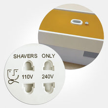 Load image into Gallery viewer, LED Shaver Light