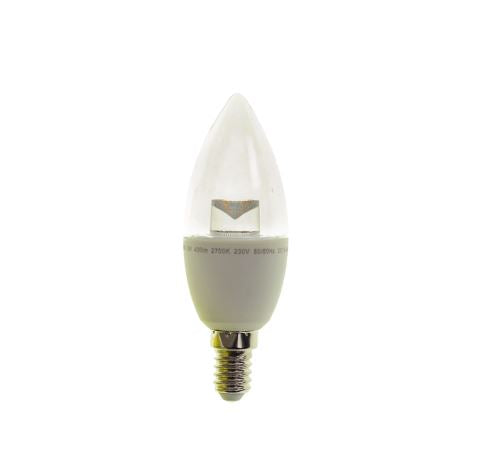 LED Dimmable Candle - Decorative
