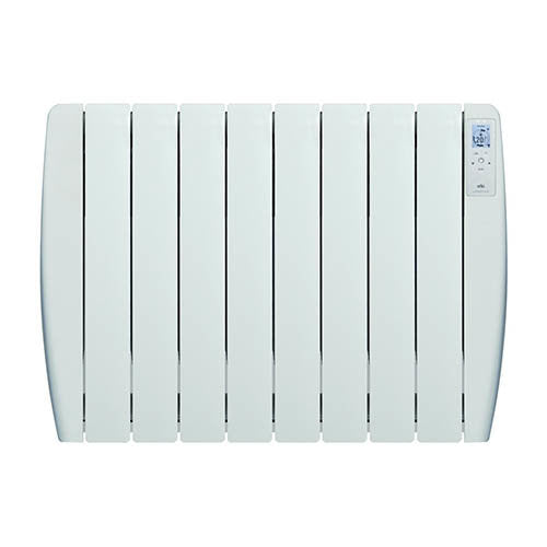 750W Lifestyle Electric Thermal Radiator-Exterior-Conor Moriarty