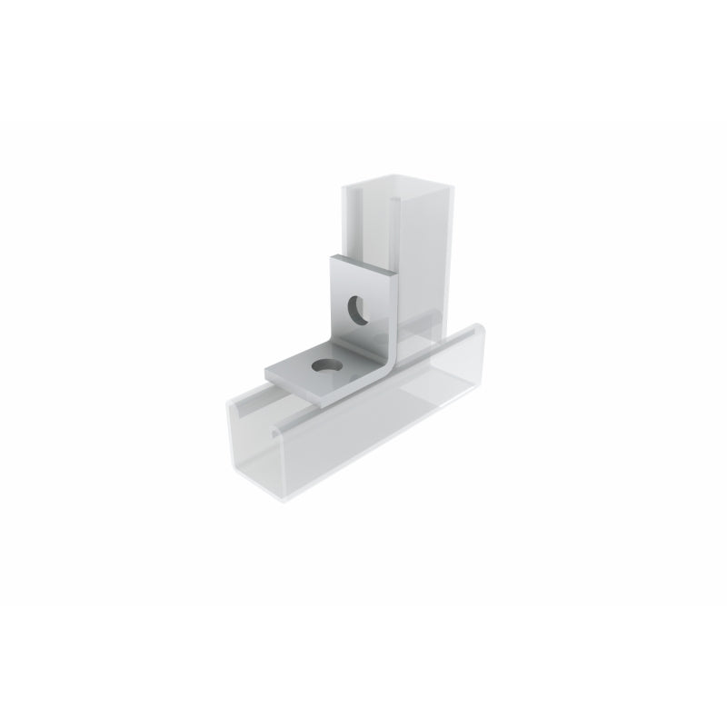 Unistrut - 2 Hole Right-Angle-Bracket