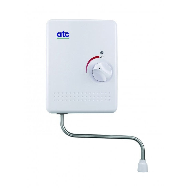 ATC HW3 Instantaneous Water Heater