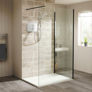 Triton Shower Rail