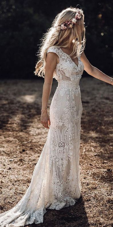 2020 Best Beautiful Lace Affordable Bridal