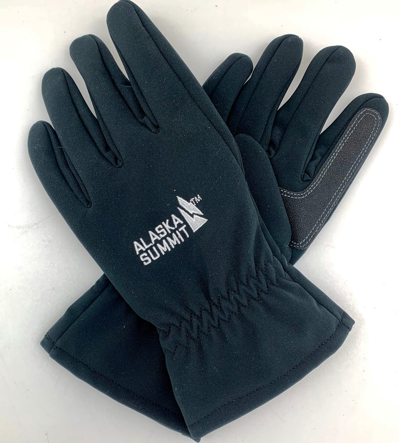 Nylon Alaska Summit Gloves Large/X-Large