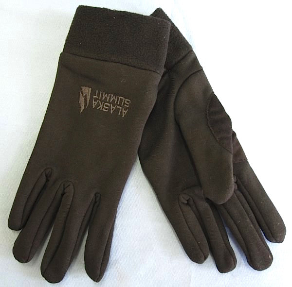 Alaska Summit Stretch Gloves